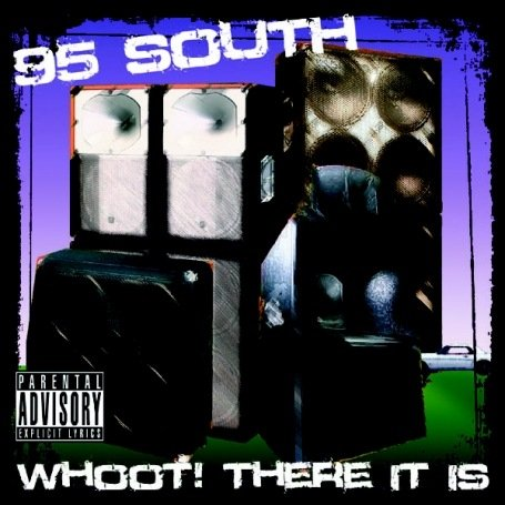 95 South - Whoot There It Is [CASSETTE] - Zortam Music
