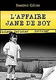 vignette de 'L'affaire Jane de Boy (Simone Gélin)'