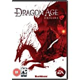 "Dragon Age: Origins [UK Import]von ""Electronic Arts"""