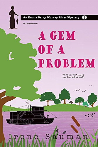 A Gem of a Problem by Irene Sauman