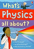 img - for What's Physics All About? (Science Stories) book / textbook / text book
