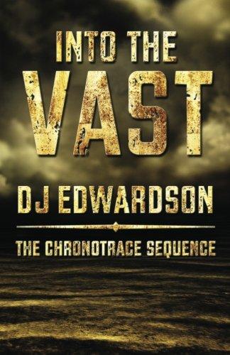 E-book - Into the Vast by DJ Edwardson