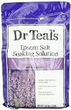 Dr Teals Lavender Epsom Salt – Soothe…
