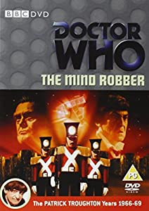 Doctor Who: Mind Robber - Import Zone 2 UK (anglais uniquement) [Import anglais]