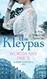 Lisa Kleypas Worth Any Price: Number 3 in series (Bow Street)
