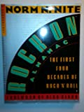 Rock on Almanac: First Four Decades of Rock 'n' Roll - A Chronology (0060960817) by Nite, Norm N.