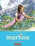 JE COMMENCE � LIRE AVEC MARTINE T.45...