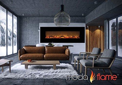 Moda Flame 72
