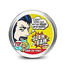 Balm & Beard Wax