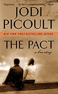 The Pact: A Love Story by Jodi Picoult ebook deal