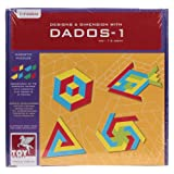Toy Kraft Designs And Dimensions With Dados - 1