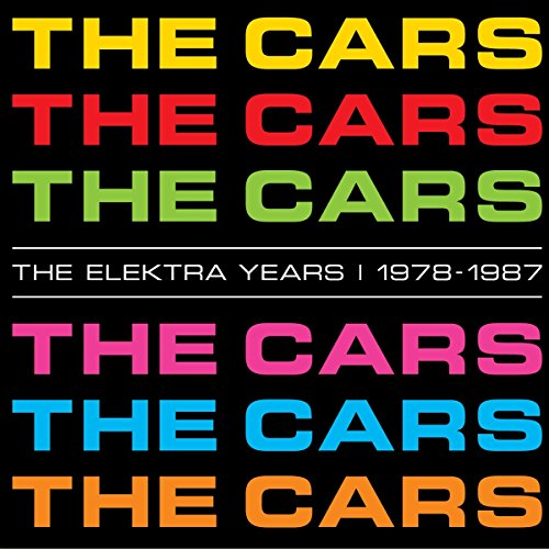 CARS - Anthology- Just What I Needed (Disc 2) - Zortam Music