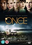 ONCE UPON A TIME - Series 1 Episodes 1-4 (2012) [DVD]