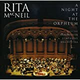 1999 A Night At The Orpheumby Rita W/Vancouver Symp...