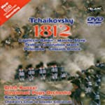 1812 Ovt (DVD Audio)