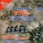 1812 Ovt (DVD Audio)