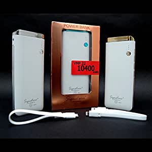 Signature VMP-22 10400 mAh Power Bank for Lenovo