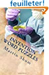 Invention Word Puzzles: Cryptograms s...
