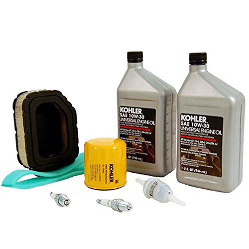 Kohler 32 789 01-S Engine Maintenance Kit (Kohler 20 Hp Engine Parts compare prices)