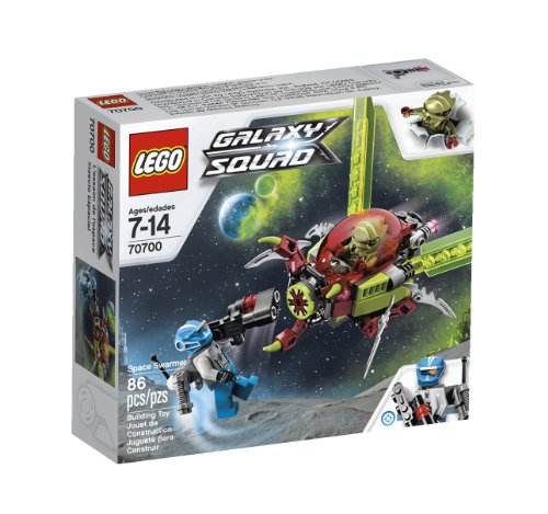 LEGO Space Swarmer 70700 Amazon.com