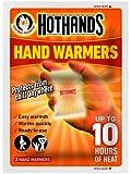 "Chauffe mains instantanés ""Hot Hands Instant Hand Warmers"". 6 Paires"