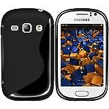 mumbi S-TPU Schutzh�lle Samsung Galaxy Fame H�lle (NICHT f�r Fame Lite)