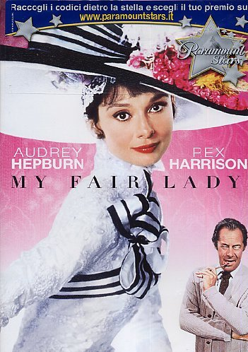 My fair lady [Italia] [DVD]