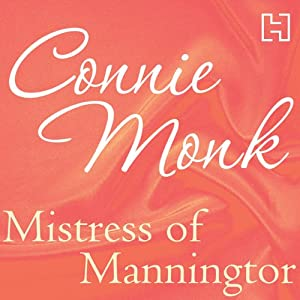 Mistress of Manningtor Audiobook