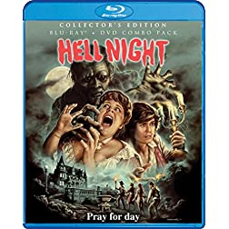 Hell Night [Blu-ray]