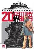 Naoki Urasawa's 20th Century Boys, Vol. 19 (1421535378) by Urasawa, Naoki