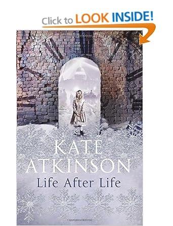 Life After Life - Kate Atkinson