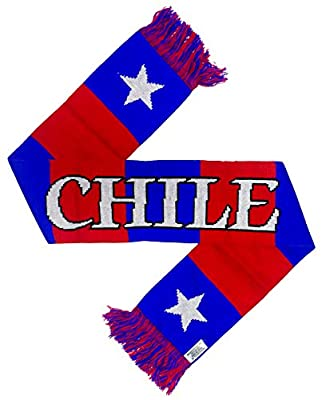 Chile Scarf