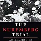 The Nuremberg Trial | [Ann Tusa, John Tusa]