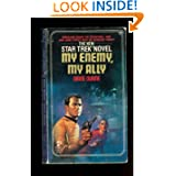 My Enemy, My Ally (Star Trek: The Original Series, No. 18)