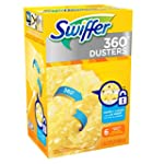 Swiffer 360 Dusters Refills 6 Count (...