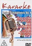 echange, troc DVD * Karaoke * Best of Schihüttnhits Vol.4 * + Text [Import allemand]