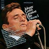 Johnny Cash Greatest Hits Vol 1 [VINYL]