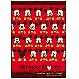 【Disneyミッキー】メモA6★ぷるぷるマスコットシリーズ★