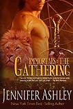 The Gathering (Immortals Book 4) (English Edition)