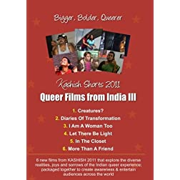Queer Films from India III