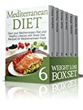 img - for Weight Loss Box Set: Great Diet Recipes for Mediterranean, Dash and Good Gut Diet + 16 Best Exercises for Bodyweight Training + Nutribullet Healthy Drinks ... Training Books, Nutribullet Book) book / textbook / text book