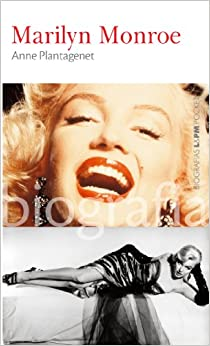 Marilyn Monroe (Em Portugues do Brasil): Anne Plantagenet