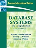 Database systems:the complete book