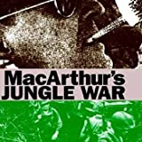 img - for MacArthur's Jungle War: The 1944 New Guinea Campaign book / textbook / text book
