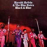 echange, troc Harold Melvin & The Blue Notes - Black & Blue