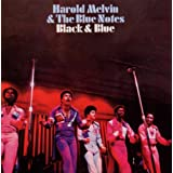 Black And Blueby Harold Melvin & The...