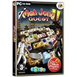 "Mahjong Quest 2 [UK Import]von ""GSP"""