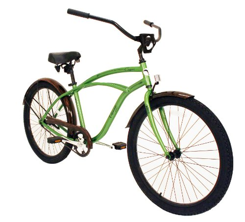 Capri AL Cruiser Bicycle