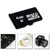 マイクロSDHCカード 4GB microSDカード TFカード/メモリーカード/フラッシュメモリ/sdcard-4gb