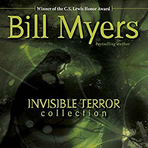 Invisible Terror Collection: The Encounter Hörbuch